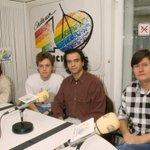Image for the Tweet beginning: Nuevos artistas como Manolo García,