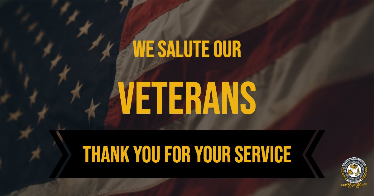 Thank you to all our #Boilermaker Veterans for serving and for protecting our freedoms! @H2Hjobfairs <br>http://pic.twitter.com/tLwI7mtoKe