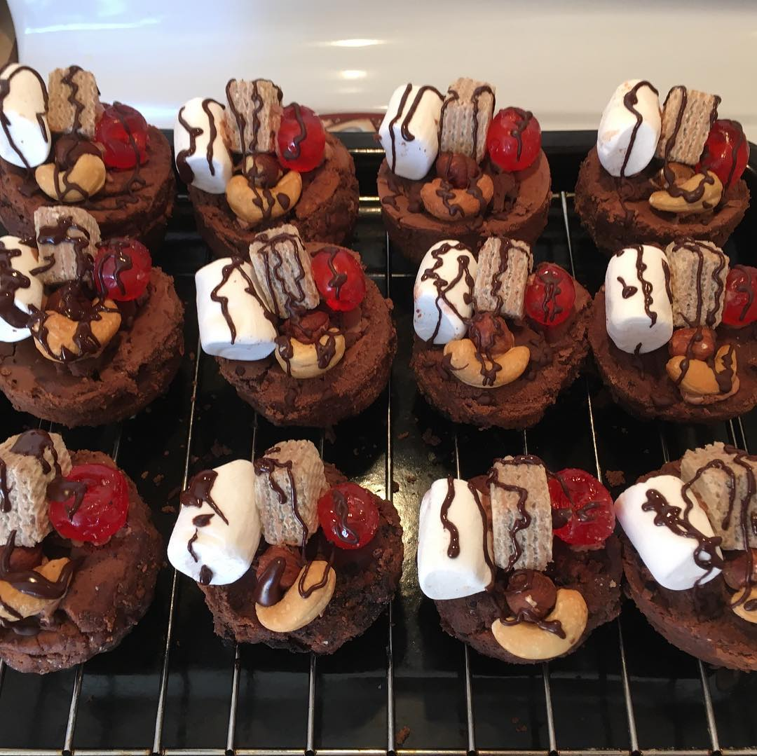 @gbchefs @Claire_Clark They are absolutely worth it! Here's how mine turned out! https://t.co/Z2b2KcKQhT