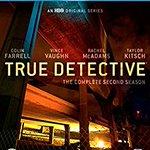 Image for the Tweet beginning: True Detective Season 2 Blu-Ray