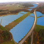 Image for the Tweet beginning: Stockholm'de 20 MW kapasiteli bir