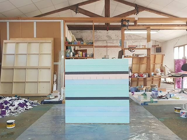 #StudioVisit #ArtistStudio #sculpture #ContemporaryArt https://t.co/M8YkR6yVni