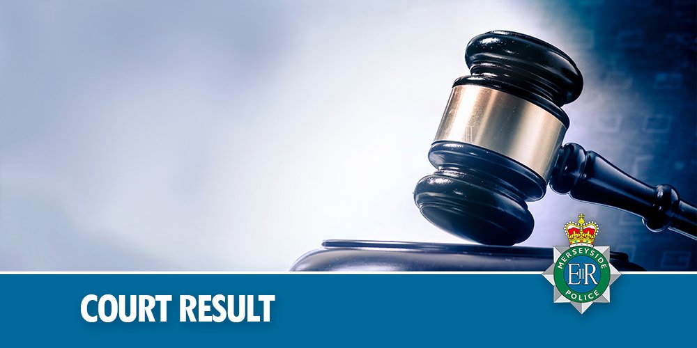 Stanley McBrien, 24, and Edward Crompton, 25, have today been jailed for life for the attempted murder of a man in #Waterloo last year. Kayleigh Brett, 27, was sentenced to 22 months, suspended for two years for assisting an offender. Read more 👉 crowd.in/3kuH64