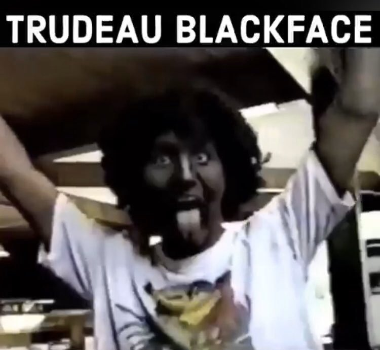 Don't you just love that all the ppl crying about #DonCherry are the same ones who voted for this guy?