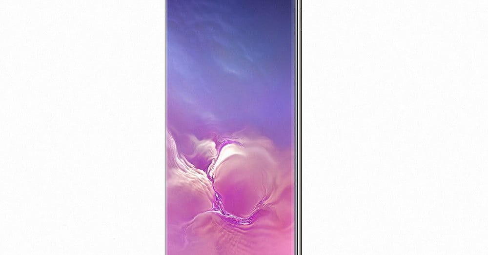 Los mejores protectores de pantalla para #Samsung #Galaxy S10