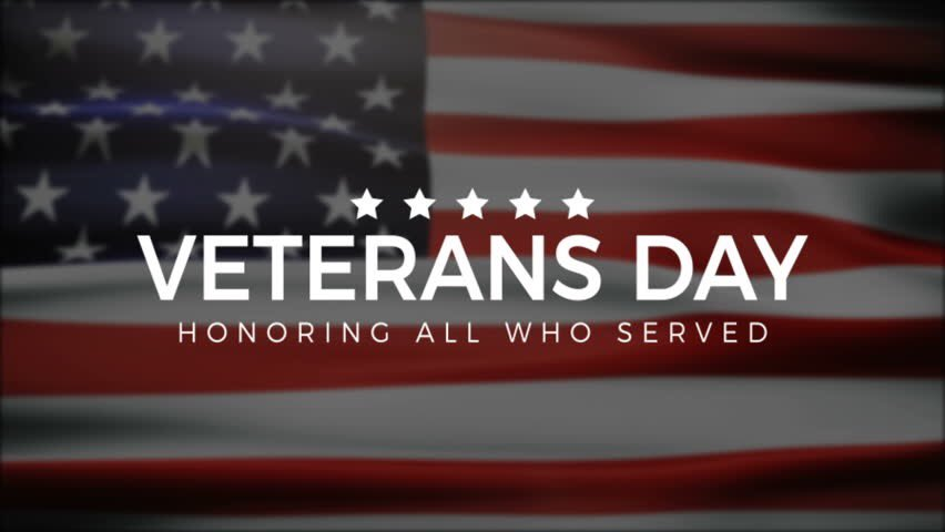 Happy Veterans Day from our #NMI family to yours! Today we honor all who served and continue to serve our country, keeping us free and safe.Thank you for your dedication, hard-work and courage, and to all military families for your support. Thank you for serving! #veteransday