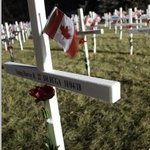 Image for the Tweet beginning: Happy #RemembranceDay YYC. We hope