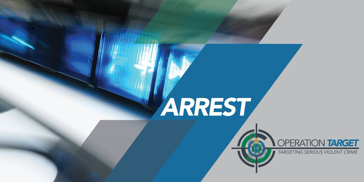 On Sunday (10th Nov) officers conducted 87 stop checks & made 6 arrests for offences including PWITS, drug driving, possession of a controlled drug & recall to prison. Two cars were also seized for no insurance #OpTarget crowd.in/FnRGWw