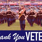 Image for the Tweet beginning: Thank You Veterans. 🇺🇸  #VeteransDay