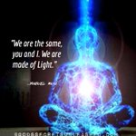 """Image for the Tweet beginning: """"We are the same you"""