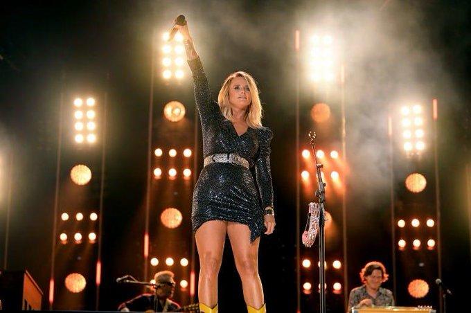Happy Birthday, Miranda Lambert! Our 10 Favorite Miranda Instagram Moments