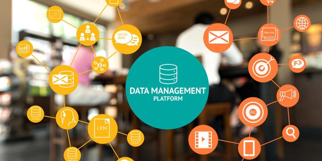 nền tảng quản lý dữ liệu