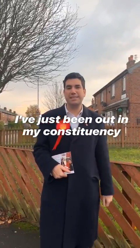 Richard Burgon (@RichardBurgon) on Twitter photo 2019-11-11 16:35:55