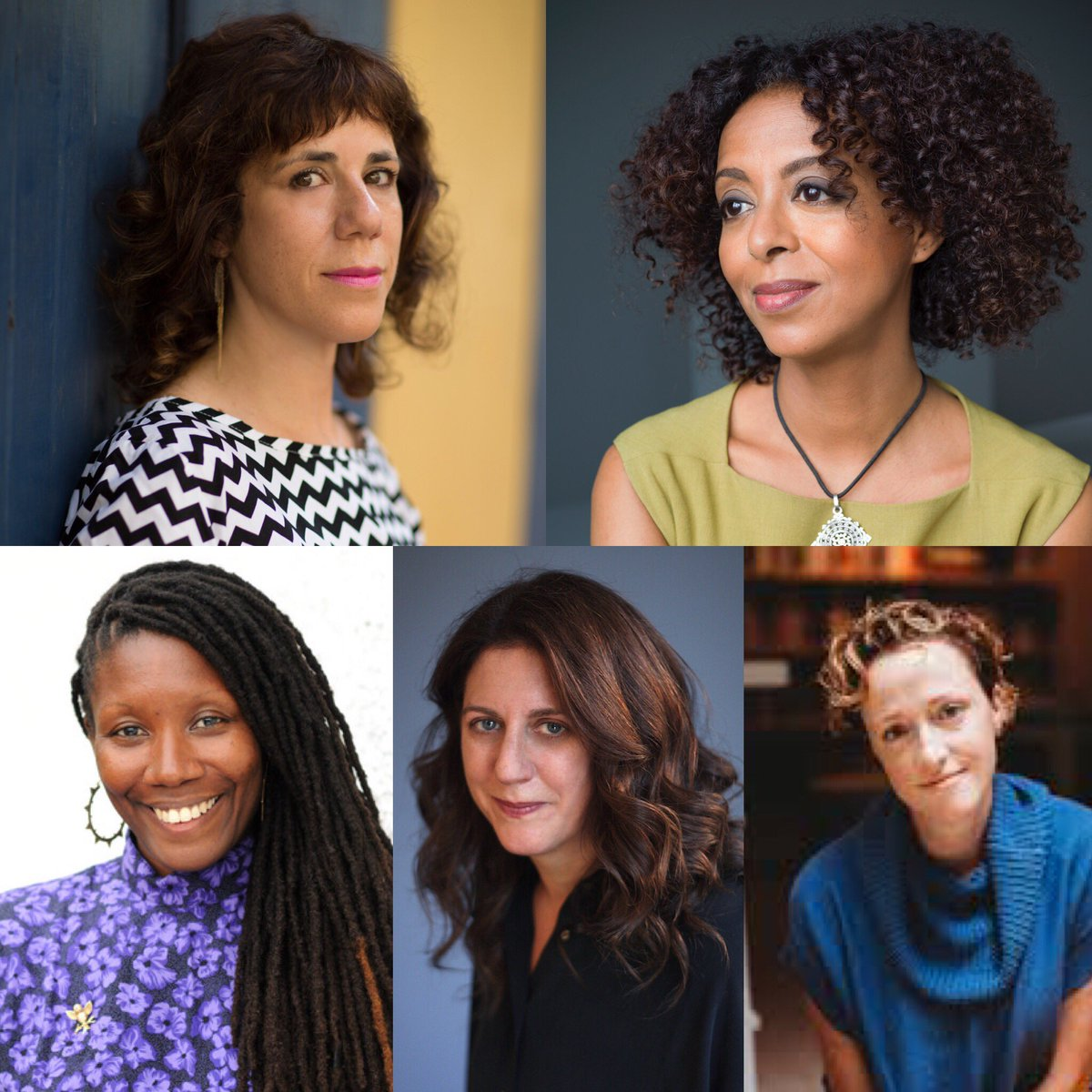 TONIGHT at 8: The @FranklinParkBK Reading Series hosts stellar authors @MaazaMengiste, @jamiattenberg, @ndennis_benn, @mdermansky, and Keetje Kuipers! #Free  #crownheights #readingseries