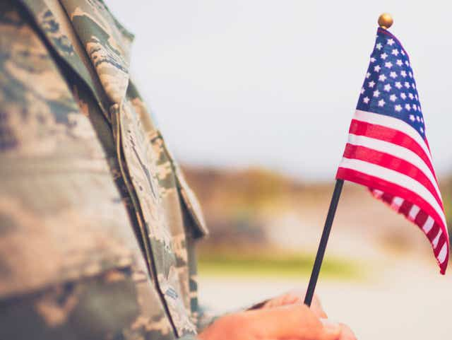 Thank you to our veterans past and present! We thank you today and everyday! <br>http://pic.twitter.com/HOsK6l565t