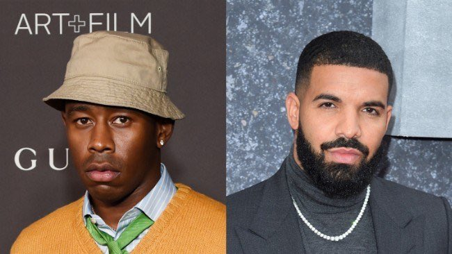 Drake And Tyler, The Creator Respond To Camp Flog Gnaw Crowd Boo-ing Drake For Performance bit.ly/34SLgc9