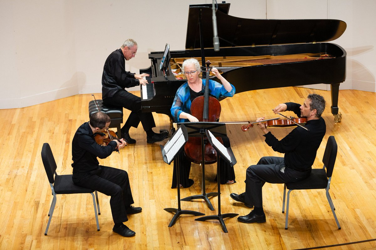 TONIGHT! NOV 11 | 7:30 PM | Some of @MSMnyc's renowned faculty members present a concert of their original compositions in Greenfield Hall. FREE | Open to the public | Good for concert attendanceInfo: https://bit.ly/36W2irN#faculty #original #composition #chambermusic #nyc