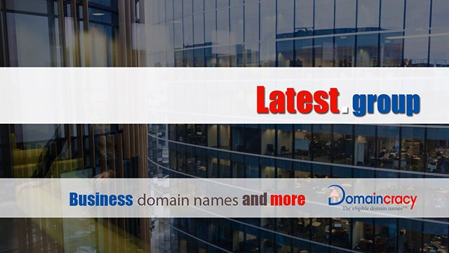 http://Latest.Group ❤ Great #domainname #brandname #businessname #startup #website #domain #Business #Business