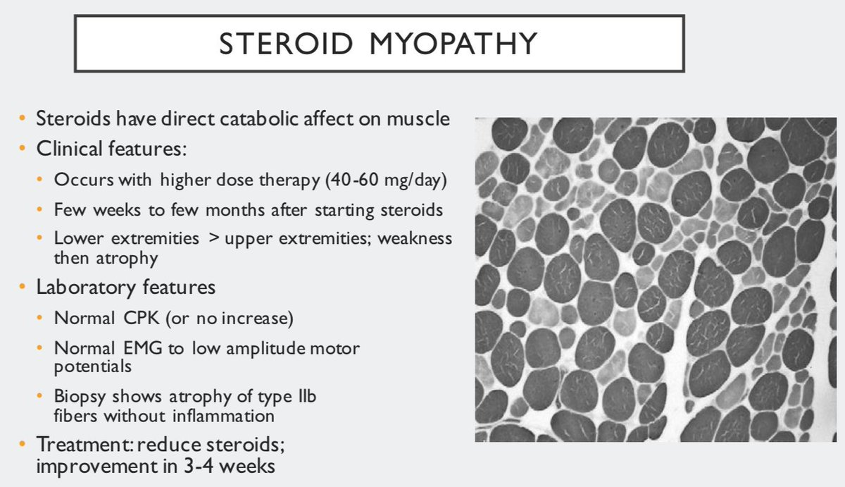 Steroid myopathy buy british dragon winstrol pills