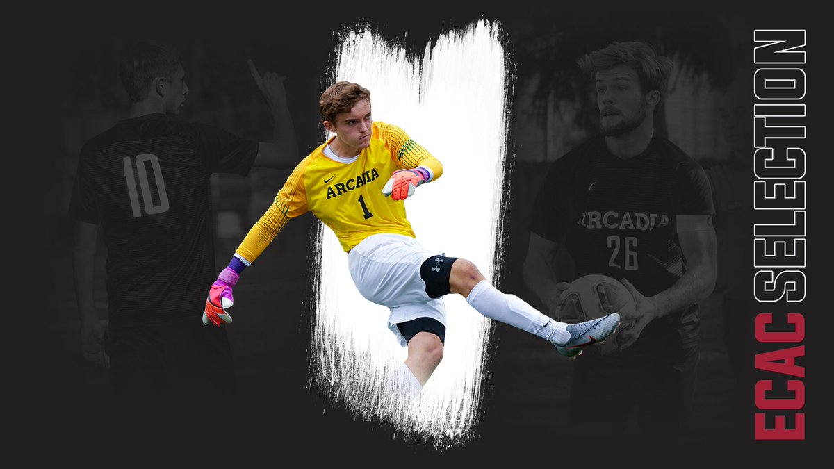 Men's soccer will host the opening round of the ECAC Tournament this weekend! #ForTheProgram https://t.co/yQWuy3OXWL