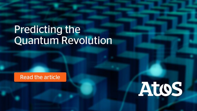 At Atos, we hold a cautiously optimistic outlook regarding the near-term potential of quantum...