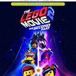 Image for the Tweet beginning: The LEGO Movie 2: The
