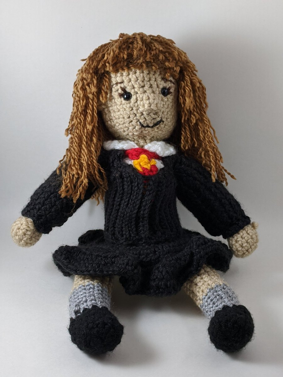 The Dress Up Dolls Crochet Pattern Book is out :) - Sayjai ... | 1200x900