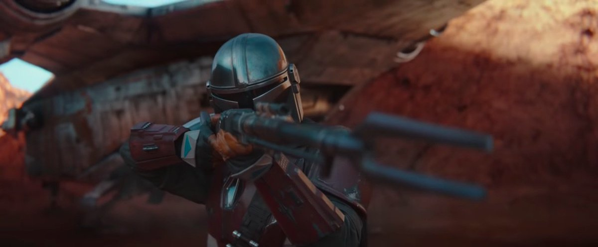 Everything You Need to Know About the Era of The Mandalorian bit.ly/33B3LS4
