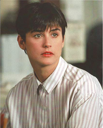 Happy Birthday to Demi Moore who turns 57 today!