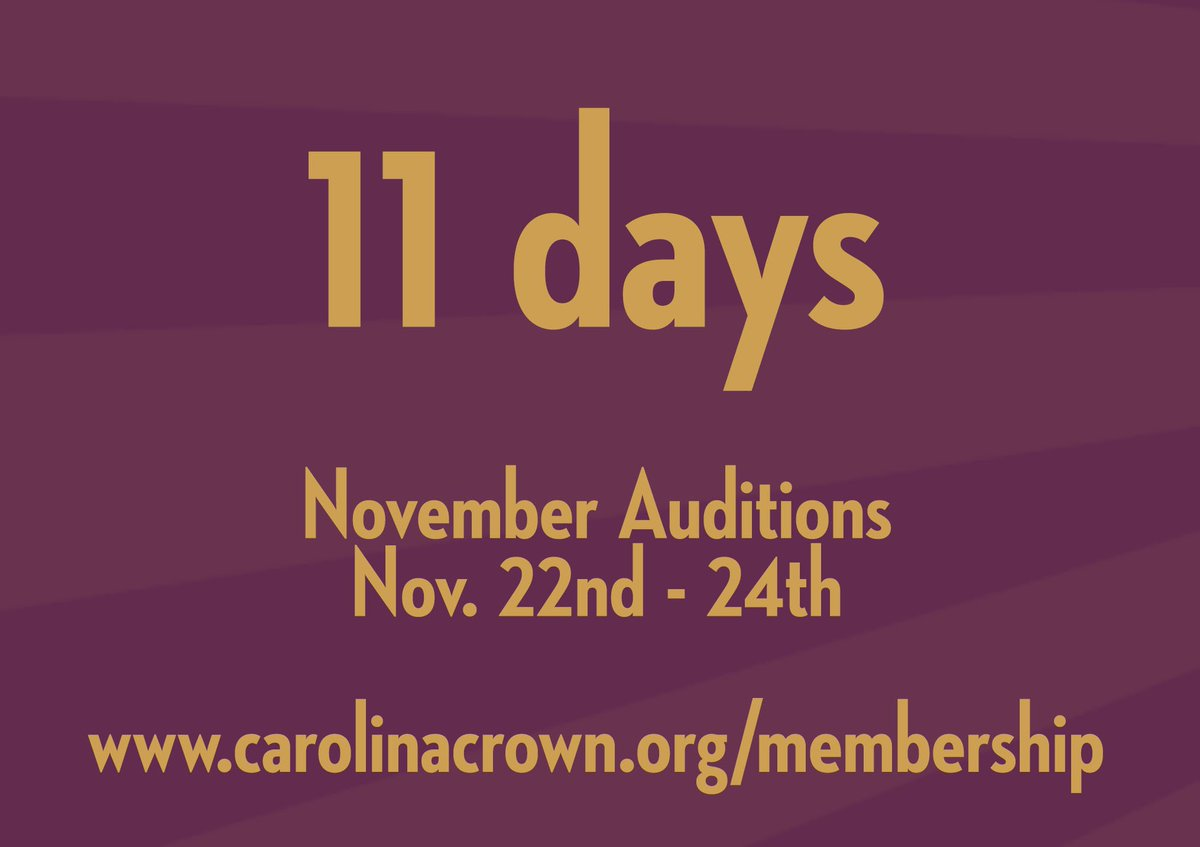 Carolina Crown 2020 Show.Carolina Crown Carolinacrown Twitter