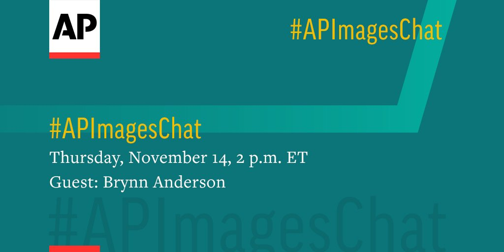 Got a question for Miami-based @AP photojournalist @brynnbot? Follow #APImagesChat at 2 p.m. ET.