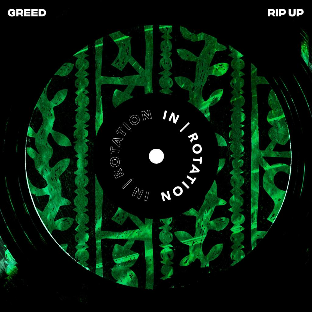 """NEXT UP via #INROTATION - @greed_beats - """"Rip Up"""" - Out Tuesday, 11/19  Pre-save here >>  http:// insom.co/RipUp    <br>http://pic.twitter.com/O5qfX8oOjk"""