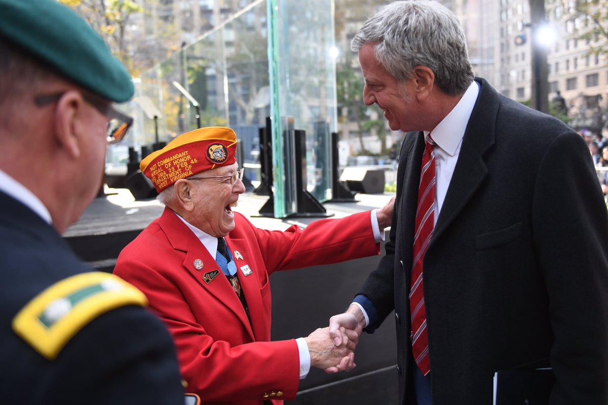 #VeteransDay2019