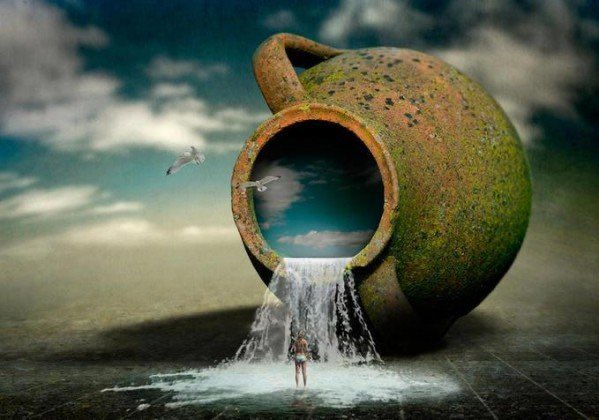 Water is the driving force of all nature. #leonardodavinci  Ben-Goossens <br>http://pic.twitter.com/9d66zgipqu