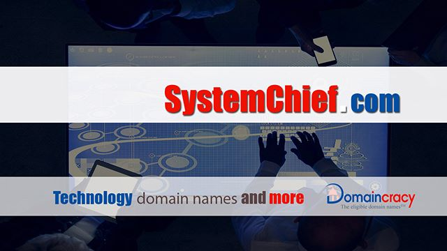 http://SystemChief.com ❤ Great #domainname #brandname #businessname #startup #website #domain #system #chief