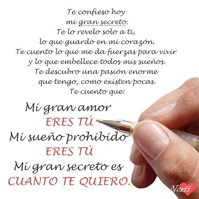 Frasesdeamor On Twitter Mi Gran Amor Eres Tú Mi Sueño