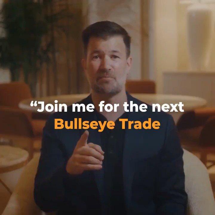 Image for the Tweet beginning: Jeff Bishop shares his stock
