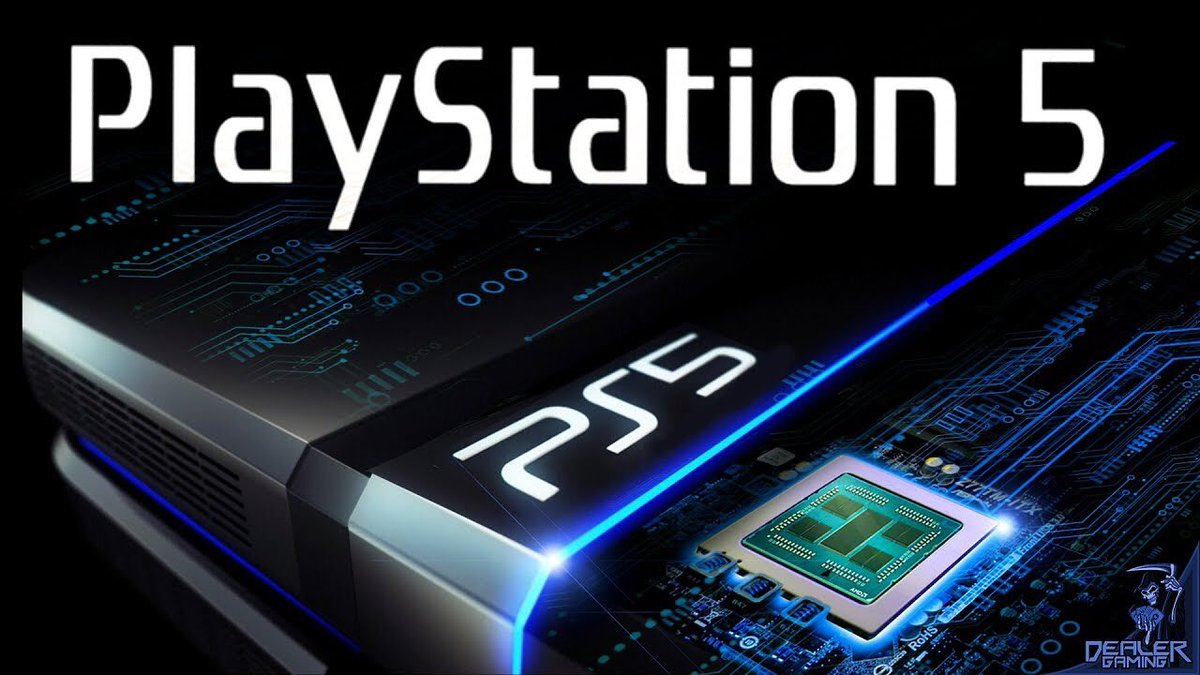 This one took FOREVER to make. Looks like sony are changing it all up from top to bottom 👀#PS5 PS5 | Sony Officially Confirms Record Breaking PlayStation 5 Development... https://youtu.be/bGYUDYx06no via @YouTube