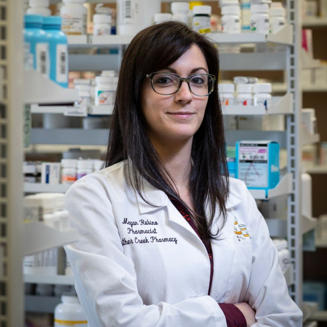 In an industry dominated by chain stores, @meggyrubino (PHR 17) goes against the grain by getting to know her pharmacys customers personally. #TempleMade #30Under30 Read more: ow.ly/8Gwh50x88iP