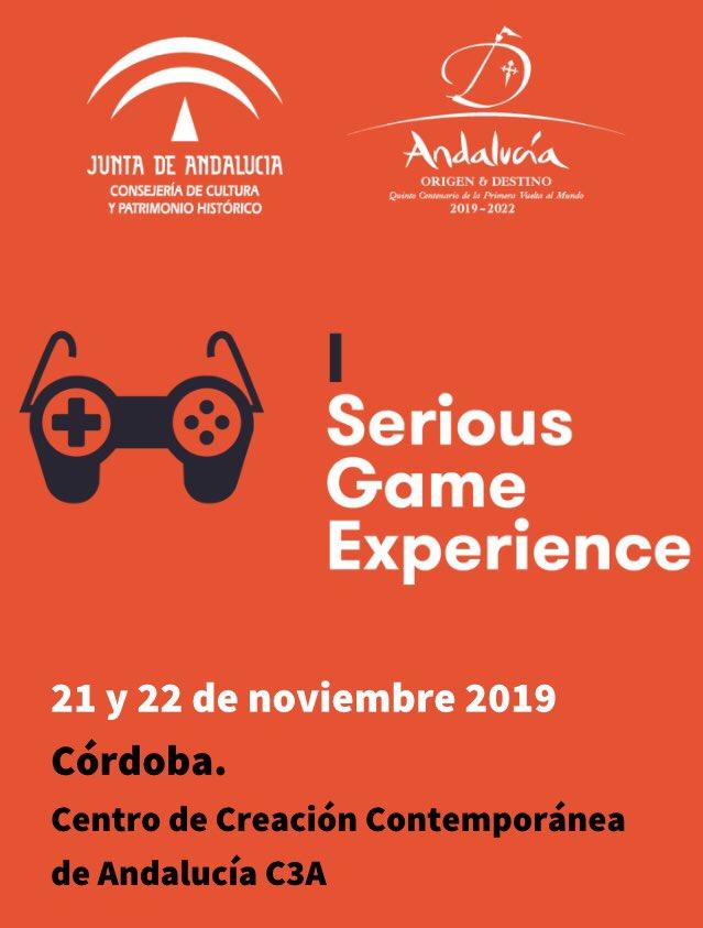 #videogaming  #gamer  #gamestagram  #instagamerspain  #gamerguys  #instagamer  #videogameaddict    #videojuegos  #videogameday  #ps5  #gamerlife  #ordenadorpersonal  #apexlegends   #twitchstream  #twitchgaming  #juegos  #1SeriousGameExperience  #Córdoba. http://1seriousgame.com
