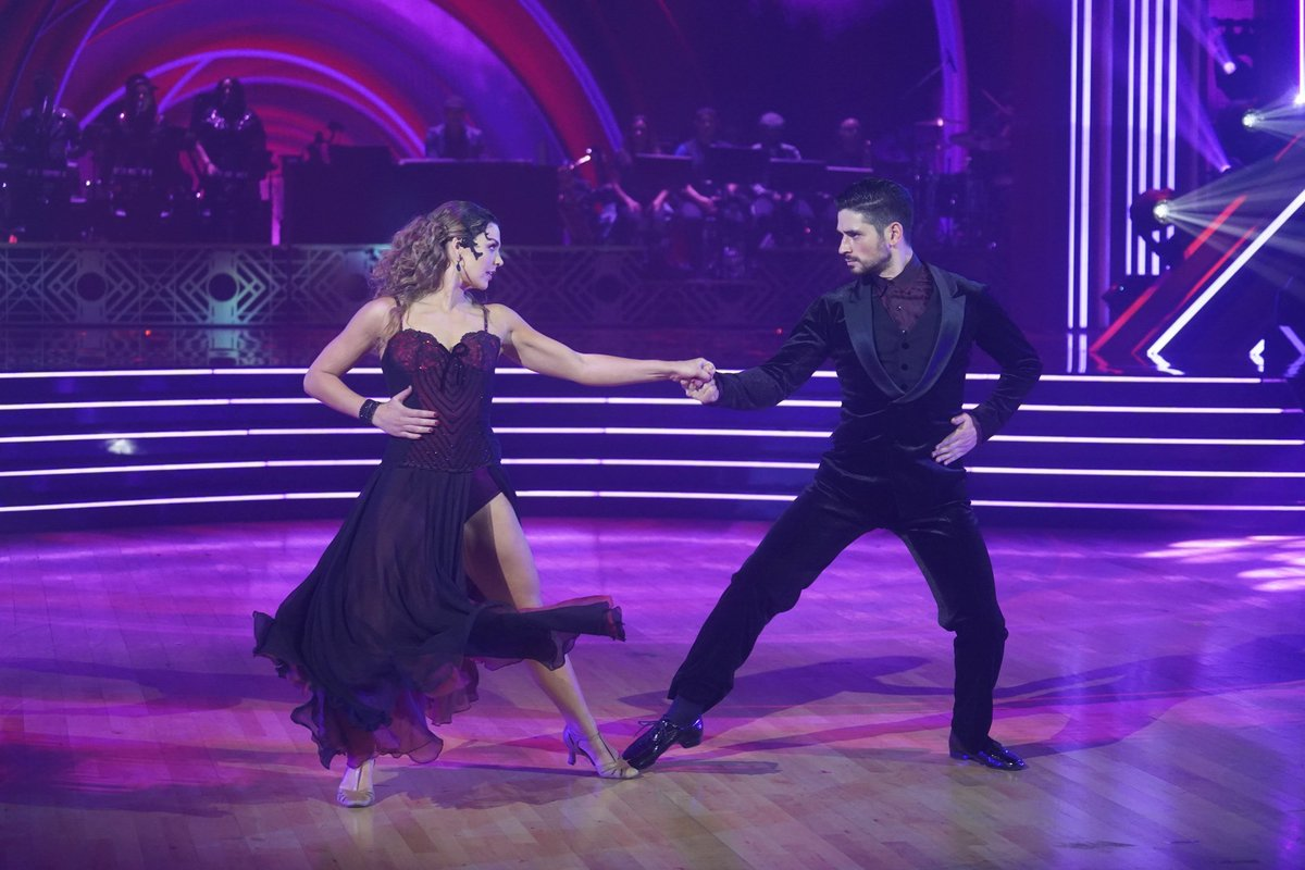 @DancingABC's photo on #dwts