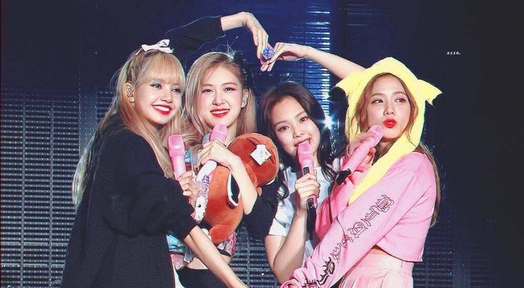 BLINKS leave a several lovely comments under BLACKPINK's posts on Instagram. We will over power hate with our LOVE towards the girls.   #WeLoveYouBLACKPINK @ygofficialblink<br>http://pic.twitter.com/1XbOZlY6TD