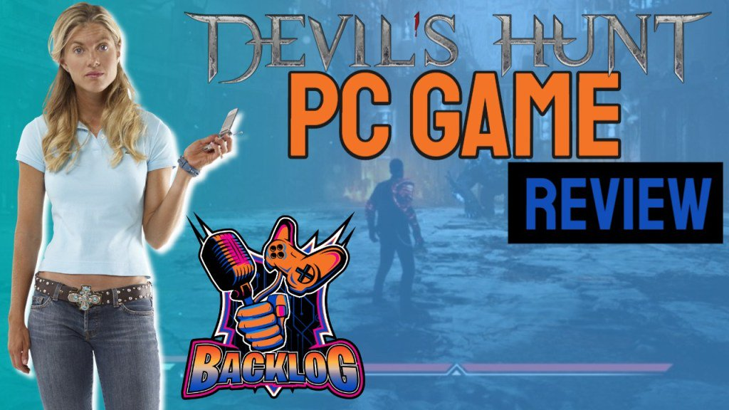 Devil's Hunt PC Game #Review #DevilsHunt #PC #GameReview - Check out our review of Devil's Hunt below! http://www.thebacklogexposed.com/devils-hunt-pc-game-review/…