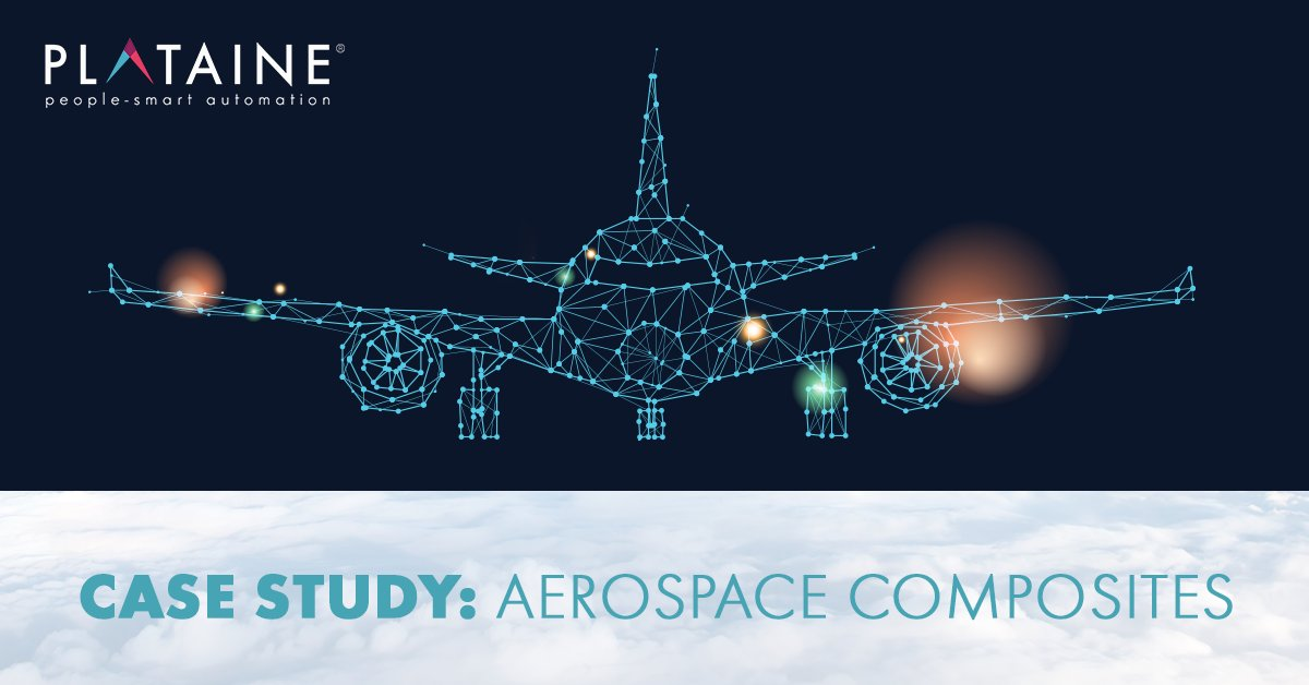 test Twitter Media - Plataine produces advanced aircraft components at the topmost quality by setting the highest levels of operational performance goals for its production teams. See how in this case study >> https://t.co/EaW3I4whjH #AI #ArtificialIntelligence #MachineLearning #Manufacturing #iot https://t.co/tilXxIJAvt