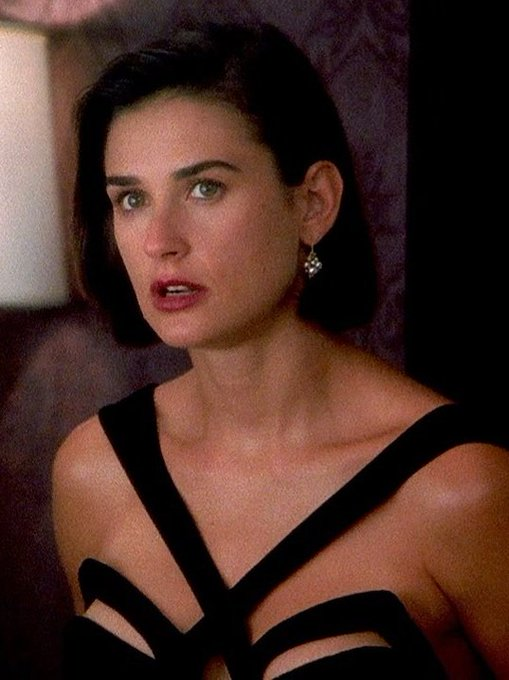 Happy 57th birthday to Demi Moore today!