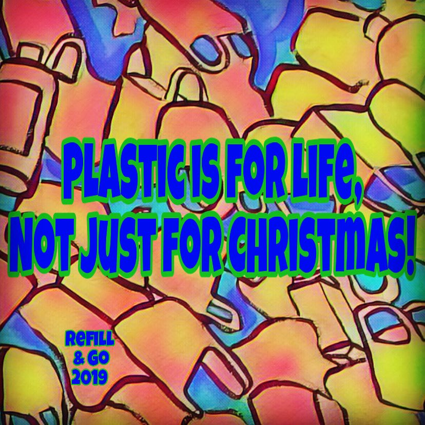 Why not make a change this year?   #reduceplastic #RAG #zerowaste #savetheplanet #plasticfree #christmas #christmasiscoming #nosingleuseplastic #shoplocal #highstreetshopping #plasticfreeoceans #garforthcarespic.twitter.com/BRQJM7Y8TW