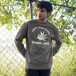 Image for the Tweet beginning: Happy Danksgiving - Dank Life