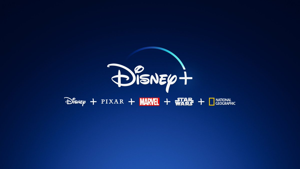 The wait is over! Start streaming @DisneyPlus today in the US, Canada, and the Netherlands. Sign up NOW at .