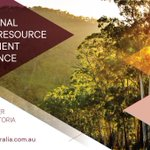Speakers announced. Check out the presenters who'll be delivering invaluable insights into 'Creating Resilience through NRM – how do we do it?' at our upcoming conference. Head to https://t.co/NJuiFny2ZS to find out more
