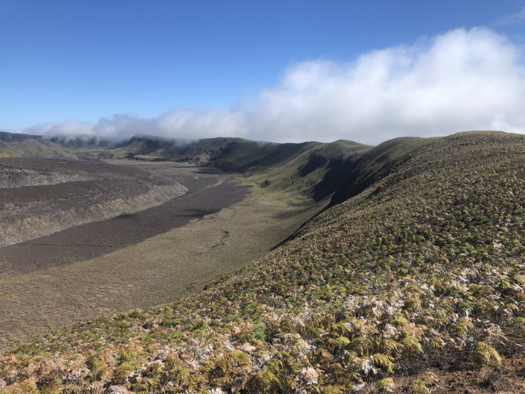 test Twitter Media - RT @hogg82: Seismic fieldwork: Galápagos. Long tough day in the field. https://t.co/dFUh8FNnJA